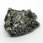 Železný meteorit z lokality Campo del Cielo, Argentina o váze 22,91 gramů E-meteority