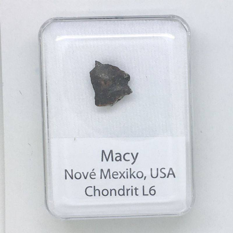 Macy - Chondrit L6