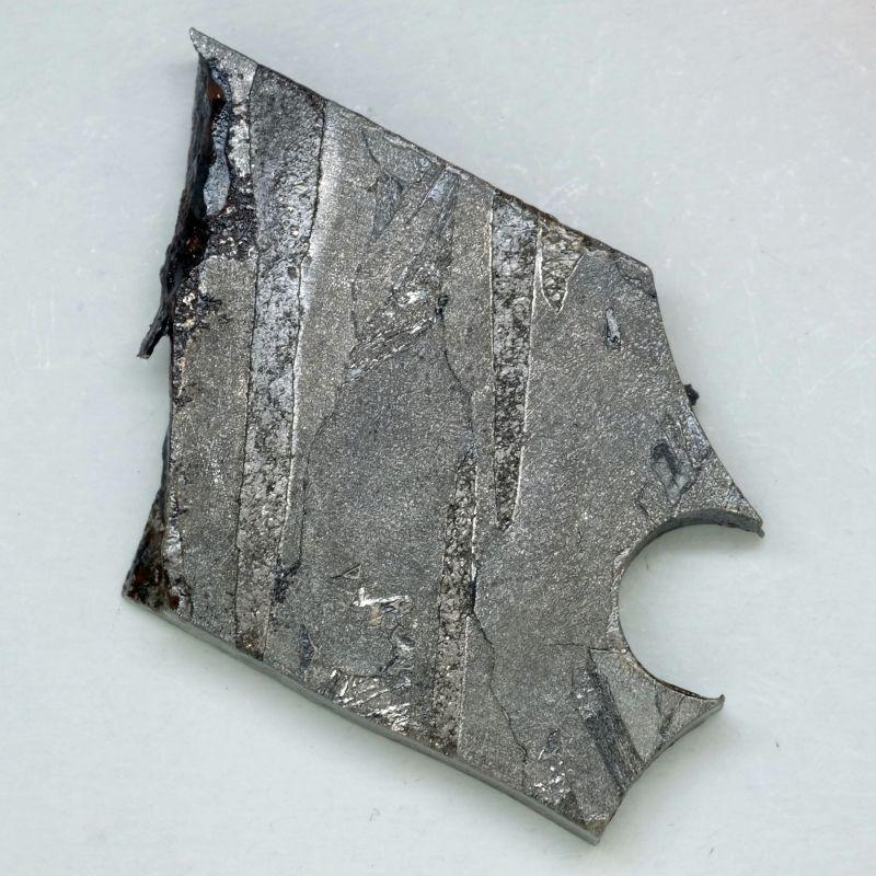 Pallasit - Seymchan - 22,21 gramů