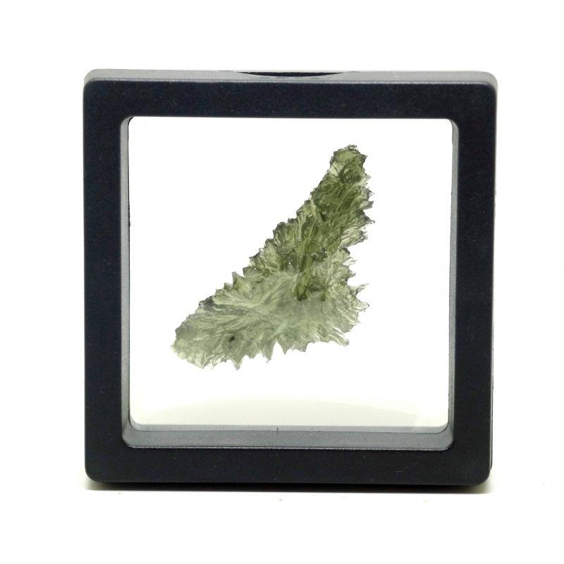 3D box s membránou o rozměrech 110 x 110 x 20 mm E-meteority