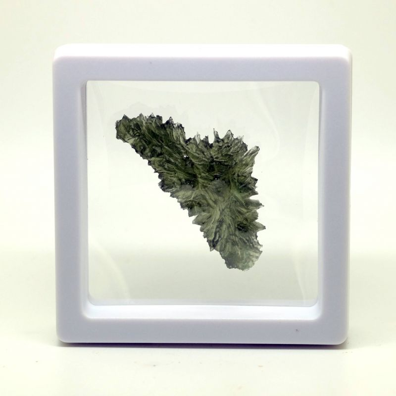 3D box s membránou o rozměrech 70 x 70 x 20 mm E-meteority