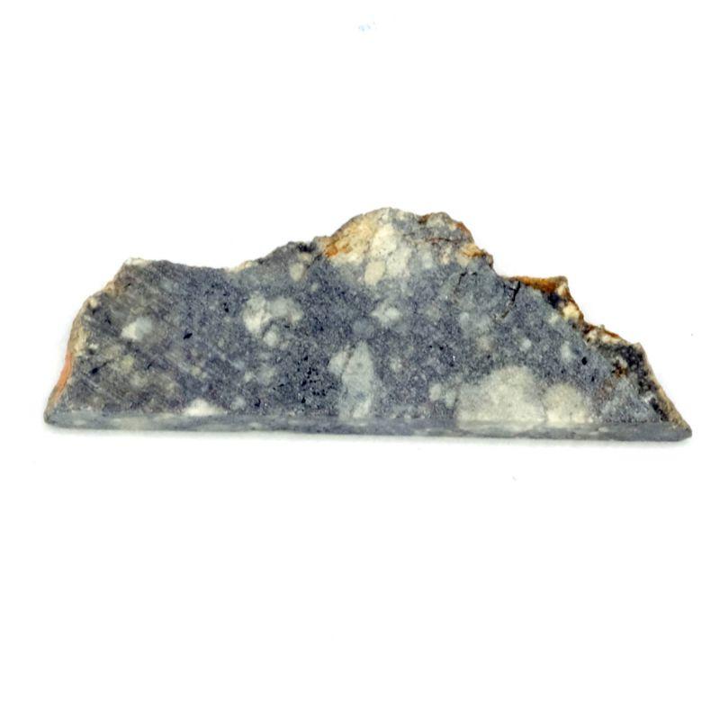 Lunární meteority