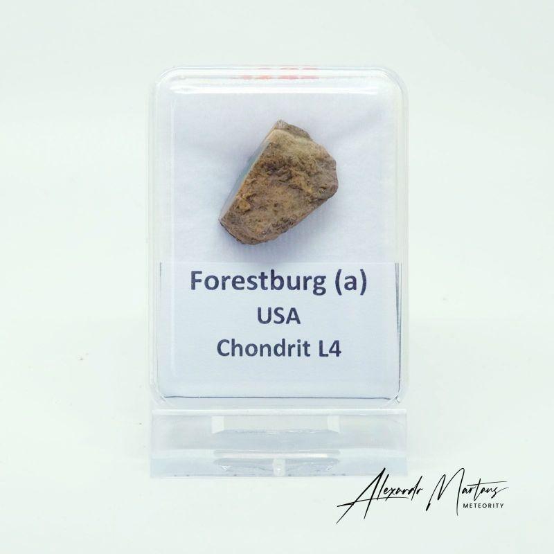 Forestburg A - Chondrit L4