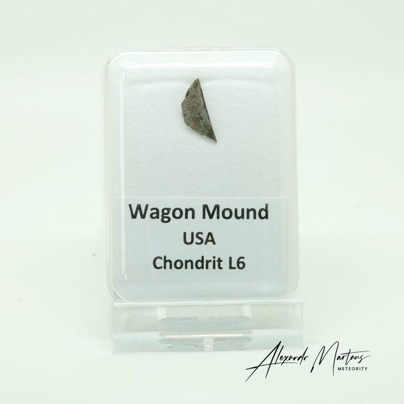 Wagon Mound - Chondrit L6