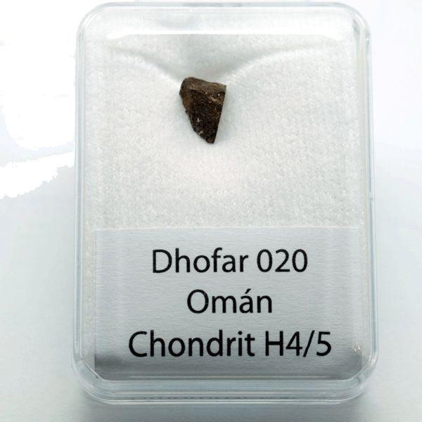 Dhofar 020 - Chondrit H4/5
