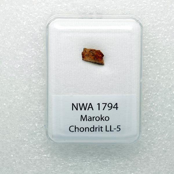 NWA 1794 - Chondrit LL5
