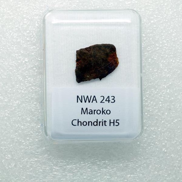 NWA 243