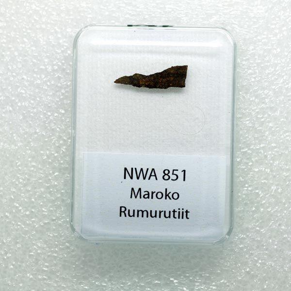 NWA 851